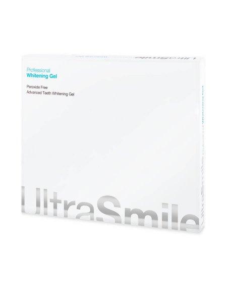 Ultrasmile Whitening Gel