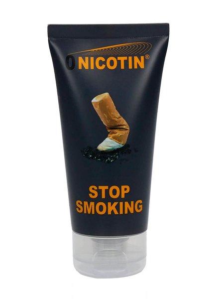 0 NICOTIN® Zahnpasta zur Rauchentwöhnung