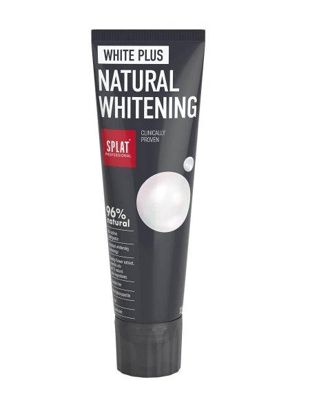 SPLAT White Plus Zahnpasta