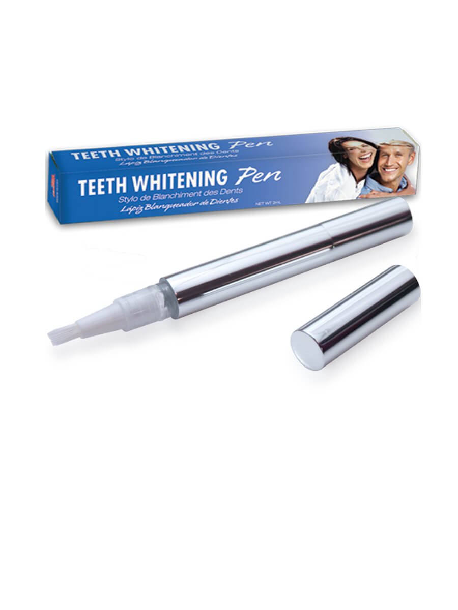 Beaming White Teeth Whitening Pen