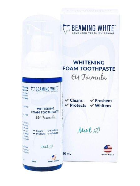 Beaming White Daily White Fusion Zahnschaum