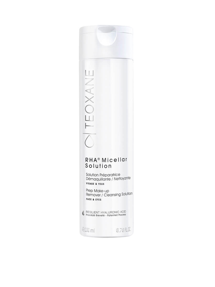 Teoxane RHA™ MICELLAR SOLUTION