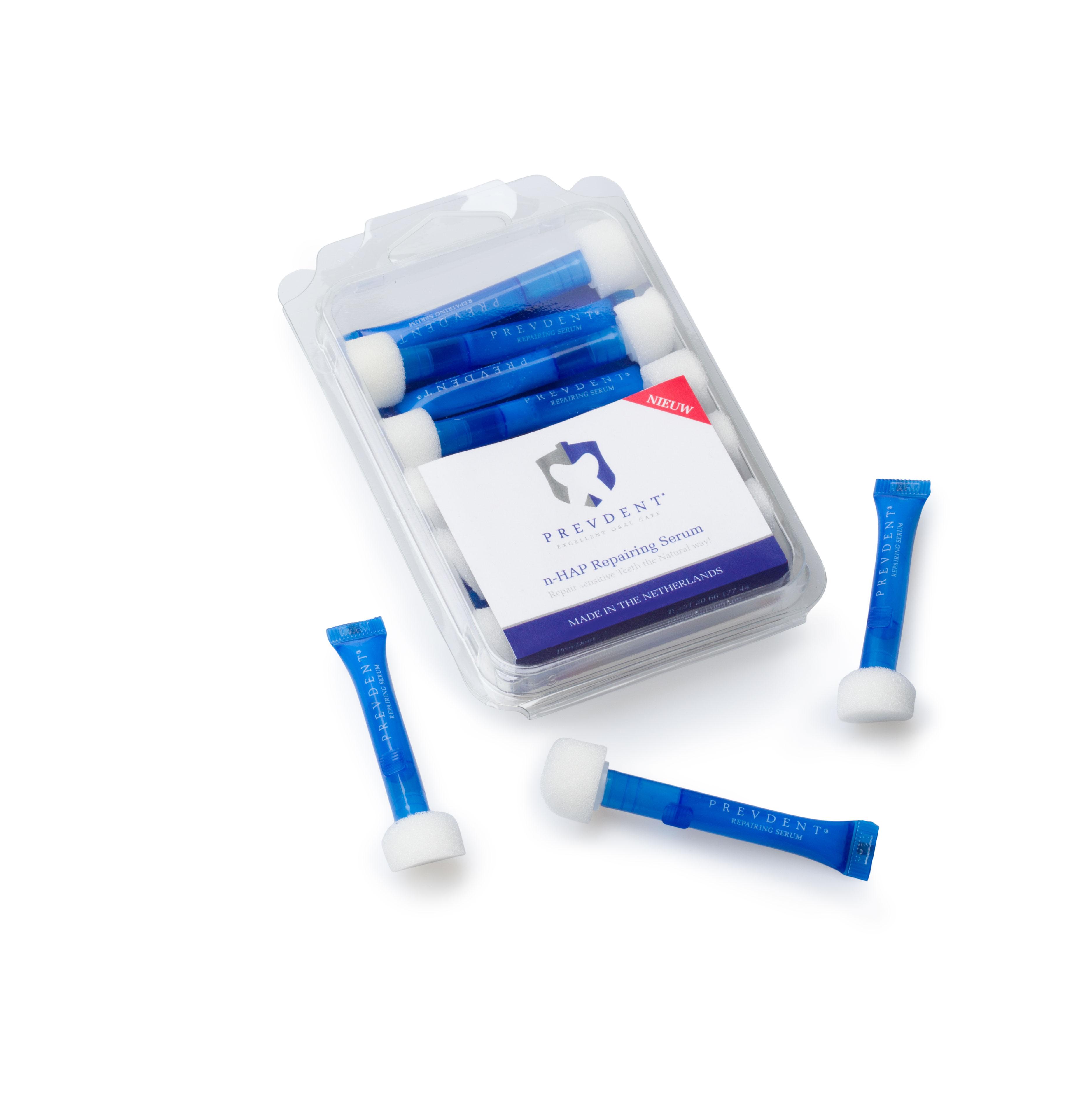 PREVDENT n-HAP Zahn Serum bei schmerzempfindlichen Zähnen