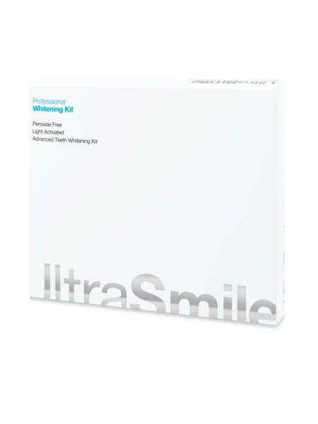 Ultrasmile Whitening Kit