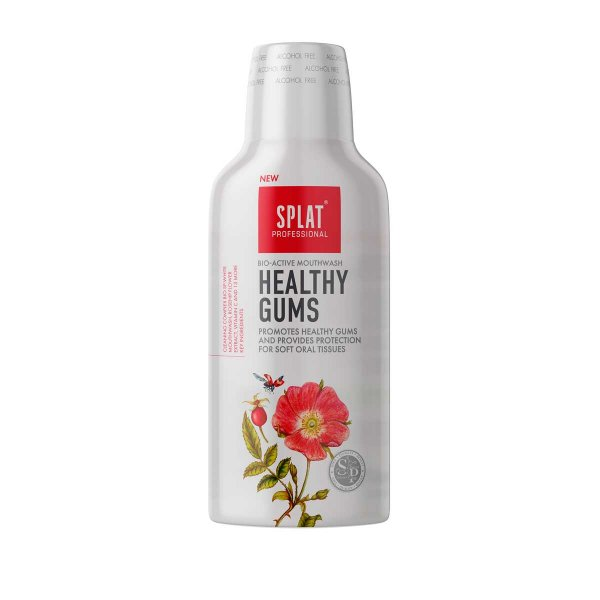 SPLAT Professional Healthy Gums Mundspülung