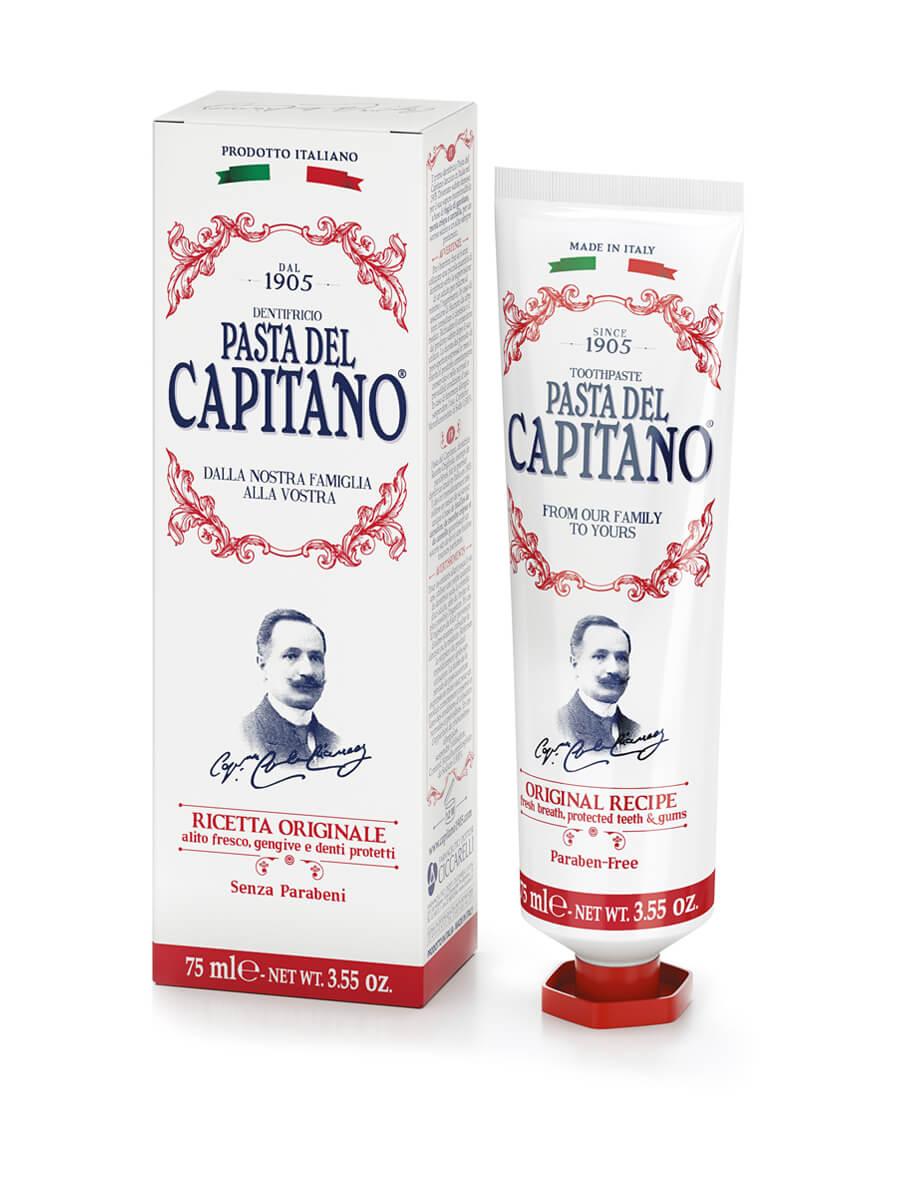 Pasta del Capitano Original Zahnpasta