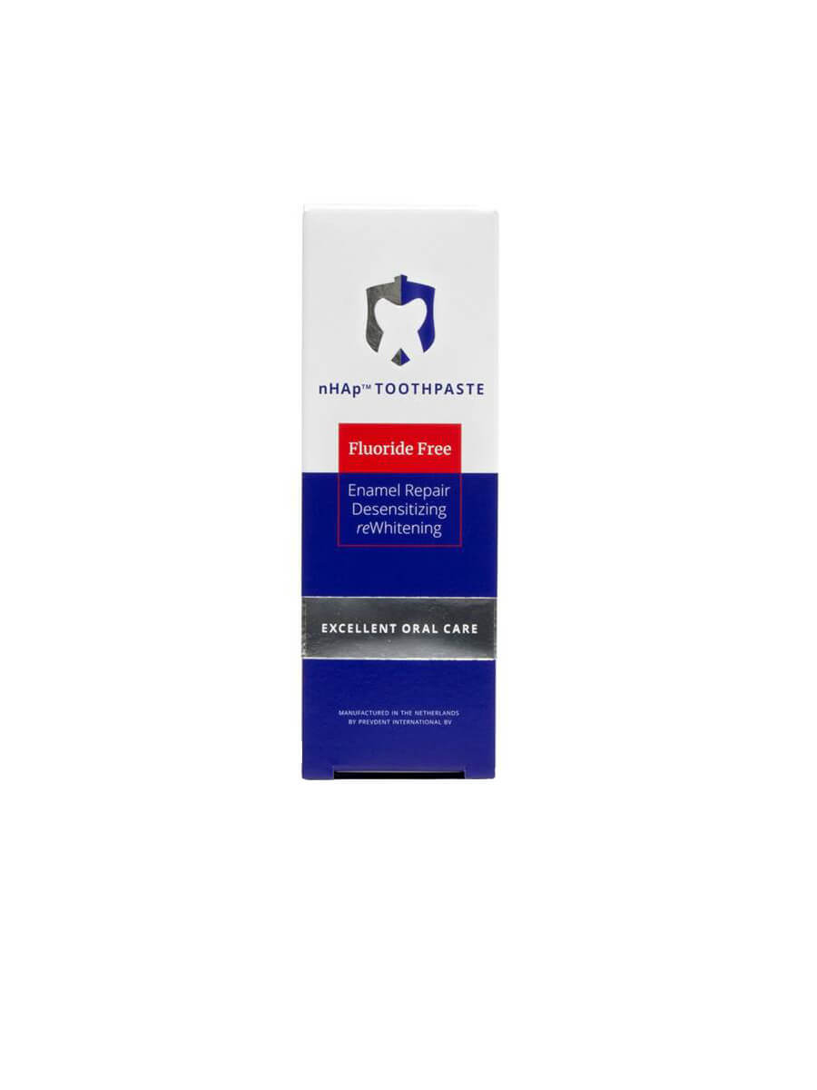 PREVDENT Re-Whitening and Enamel Repair Toothpaste