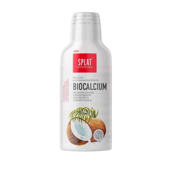 SPLAT Biocalcium Mundspülung