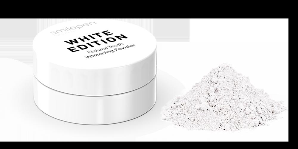 smilepen-white-powder-description