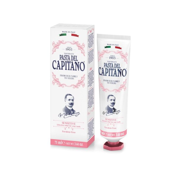 Pasta del Capitano 1905 Sensitive