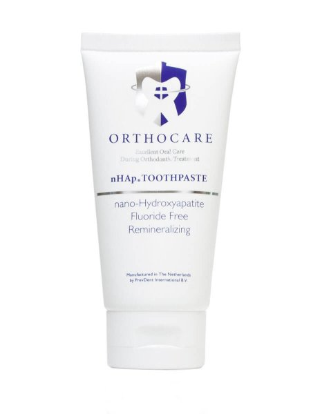 OrthoCare nHAp Toothpaste
