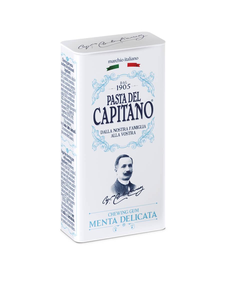 Pasta del Capitano 1905 Kaugummi