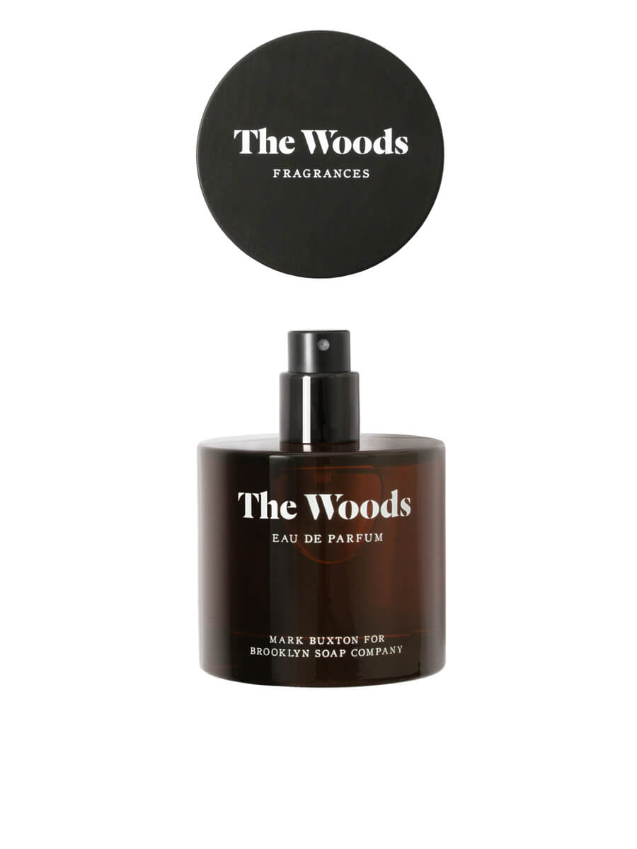 Bklyn Soap Company The Woods Beginning perfume