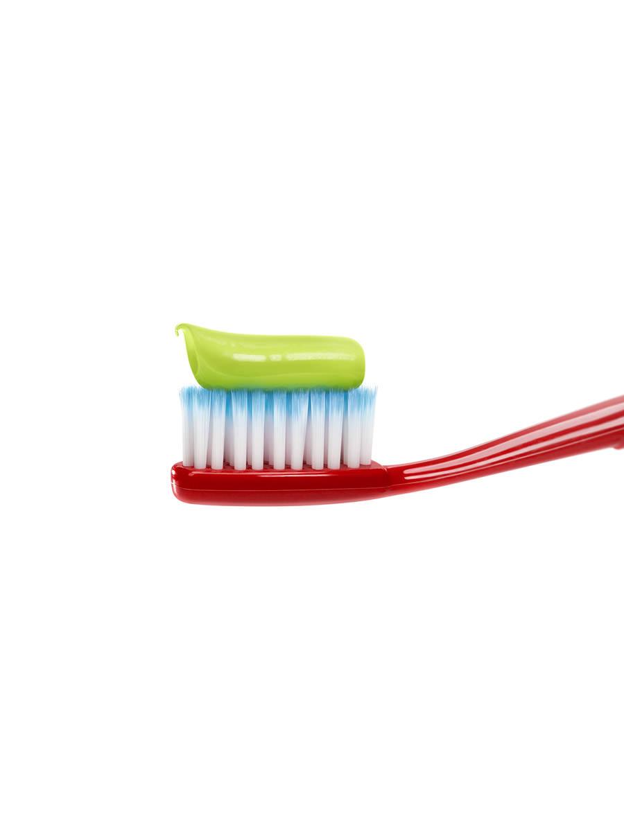 Splat GREEN TEA fluoride free, strengthening toothpaste