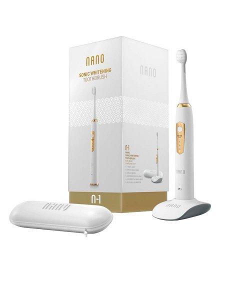 WhiteWash N-1 Nano Sonic Whitening Toothbrush