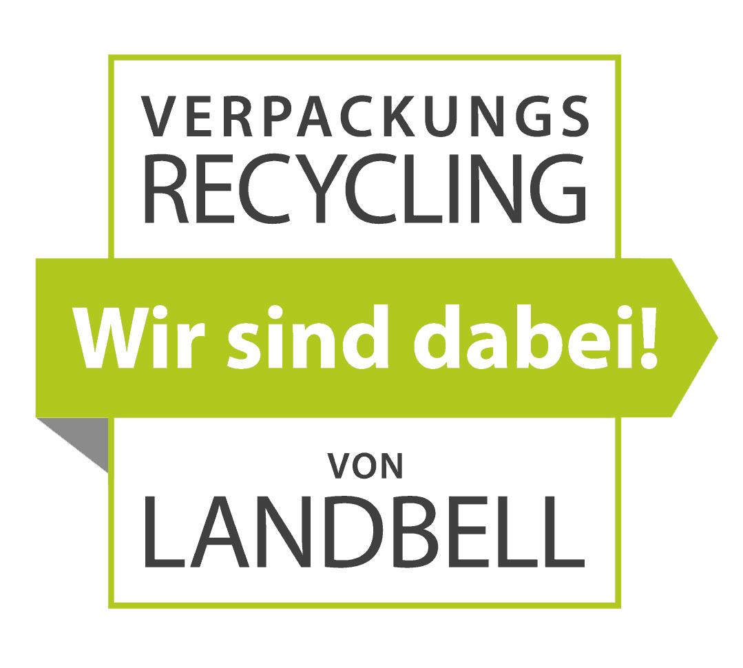 Landbell Verpackungsentsorgnung