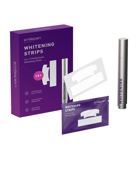 SmilePen Whitening Strips